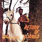 The Upsetters Return Of Django (Bonus Track Edition)