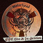 Motörhead BBC Live & In-Session
