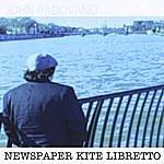 John Padovano Newspaper Kite Libretto