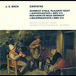 Peter Schreier Bach, J.s.: Cantatas - Bwv 211, 212
