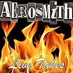 Aerosmith Live Takes