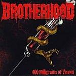 The Brotherhood 400 Milligrams Of Venom