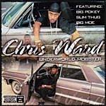 Chris Ward Underworld Mobster