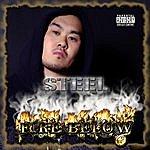 Steel Fire Below