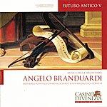 Angelo Branduardi Futuro Antico V: Musica Della Serenissima