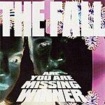 The Fall Are You Are Missing Winner (Bonus Tracks)