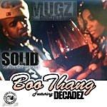 Mugzi Boo Thang (Feat. Decadez)(Single)