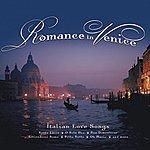 Jack Jezzro Romance In Venice