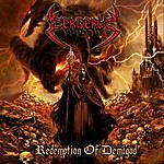 Cerberus Redemption Of Demigod