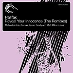 Halifax Reveal Your Innocence (The Remixes)