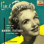 Line Renaud Vintage French Song No. 105 - Ep: Mambo Italiano