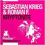 Sebastian Krieg Kryptonite (3-Track Maxi-Single)