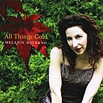 Melanie Mitrano All Things Gold