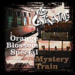 The Continentals Orange Blossom Special / Mystery Train