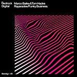 Marco Bailey Rayavadee/Funky Business