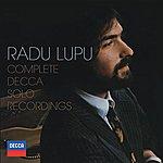 Radu Lupu Radu Lupu - Complete Decca Solo Recordings