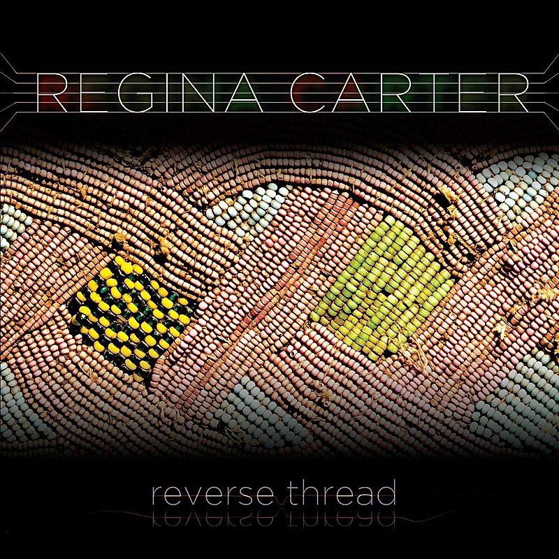 Cover Art: Reverse Thread