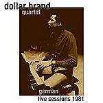 The Dollar Brand Trio German Live Sessions - Duke's Memories