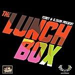 Teddy The Lunch Box