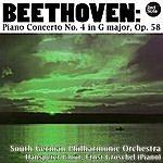 South German Philharmonic Beethoven: Piano Concerto No. 4 In G Major, Op. 58