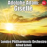 London Philharmonic Orchestra Adam: Giselle