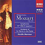 Academy Of St. Martin-In-The-Fields Mozart: Symphonies Nos. 40 & 41