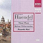 Riccardo Muti Handel: Water Music
