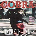 Cobra Concrete Jungle (Futuristic Space Age Version)
