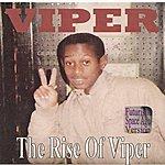 Viper The Rise Of Viper (Futuristic Space Age Version)