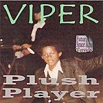 Viper Plush Player (Futuristic Space Age Version)
