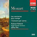 Radovan Vlatkovic Horn Concertos 1-4