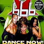 666 Dance Now (5-Track Maxi-Single)