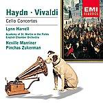 Academy Of St. Martin-In-The-Fields Haydn/Vivaldi - Cello Concertos