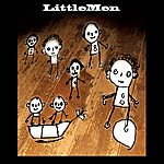 The Littlemen Obstacles (3-Track Maxi-Single)