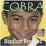 Cobra Hoodlum Renewed (Futuristic Space Age Version)