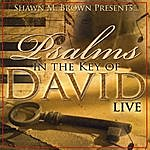Shawn Brown Psalms In The Key Of David