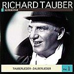Richard Tauber Richard Tauber Vol. 1