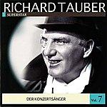 Richard Tauber Richard Tauber Vol. 7