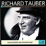Richard Tauber Richard Tauber Vol. 8