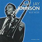 Jay Jay Johnson Blue Mode