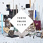 Tokyo Police Club Boots Of Danger (Wait Up) (Single)