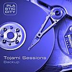 Tojami Sessions Backup (3-Track Maxi-Single)