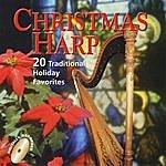 Bruce Kurnow Christmas Harp