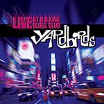 The Yardbirds Live At B.b. King Blues Club