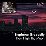 Stéphane Grappelli How High The Moon