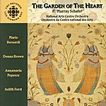 Donna Brown Schafer: Gitanjali / Garden Of The Heart / Adieu, Robert Schumann