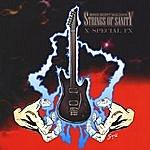 Boyd Scott Kulick Strings Of Sanity 'x Special Fx'