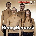 Benny Benassi Satisfaction 2010 (Afrojack Remix)