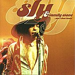 Sly & The Family Stone Ain't That Lovin'