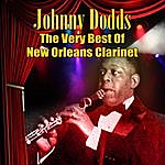 Johnny Dodds The Very Best Of New Orleans Clarinet